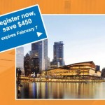 Save the Date June 10-13, 2014 – FME International User Conference 2014