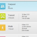 MyWaytogo Trip Planning Tool from DRCOG for Denver, Colorado Commuters