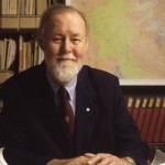 Geography community Will Miss Dr. Roger Tomlinson – the Father of GIS