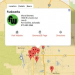 BreweryMap and BreweryDB – Mapping Every Brewery you can think of… and then some!