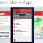 New Flood App Brings American Red Cross Safety Information to Mobile Devices