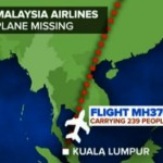 CrowdSourcing Imagery to Help Find Malaysia Airlines Flight MH370
