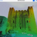 Orbit GT releases iOS Mobile Mapping viewer 10.5