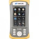 Topcon introduces new field controller for advanced data collection