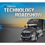Topcon Technology Roadshow 'kicks off'   North American tour