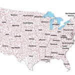 Getting the Dirt on Soil–USGS Releases National Maps of Elements and Minerals in Soil