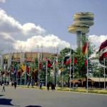 3D scanning to Preserve a National Treasure from the 1964 World's Fair