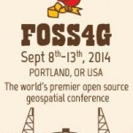 FOSS4G Call for Maps!