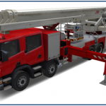 ETC Simulation Awarded Contract for Fire Training Center at the Jiangsu Fire Brigade, China