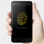 Poor Blackberry… Blackphone goes for Blackberry's throat