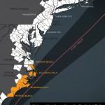 CoreLogic Releases Hurricane Arthur Risk Data