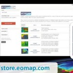 EOMAP Launches Web Store for Satellite-Derived Water Quality and Bathymetric Data