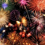 Happy 4th of July and What Makes Fireworks Dazzle?