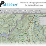 Avenza Releases MAPublisher 9.5 for Adobe Illustrator