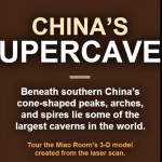 Experience A breathtaking virtual tour of China's supercave from National Geographic