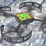 Drone Tip – JAVAD GNSS Announces Triumph F-1 Unmanned Aerial Sensor (UAS)