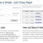 LandWorks Enhances Web AutoMapper Service to Include WhiteStar Grid