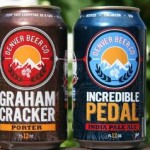 Denver Beer Company GPS tags special cans of beer – Win by taking a beer selfie at a secret location!