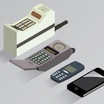 Mobile Fun! A History of Cell Phones