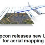 Topcon releases new UAS for aerial mapping
