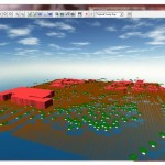Global Mapper LiDAR Module Released with Feature Extraction to Create 3D Buildings and Trees