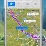 Redesigned Sygic GPS Navigation now available with native design for Android mobile devices