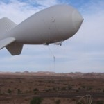 Lockheed Martin Extends Aerostat Mission By Providing Airborne Surveillance For U.S. Border Protection