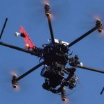 Commercial Drones Market Expected to Expand due to Applications for Commercial Uses