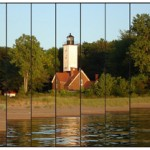 NOAA's new Lake Level Viewer aids Great Lakes community planning