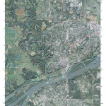 Revised Alabama Maps Feature New USGS Topo Map Design