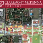 Claremont McKenna College Launches New 3D Interactive Campus Map