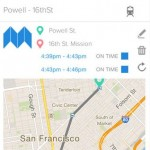 Dash! Launches Free Location based Transit Alert App