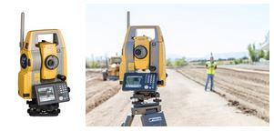 DS 200 Total Station