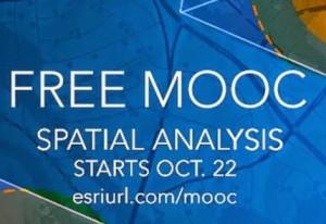 Esri MOOC