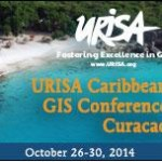 URISA Caribbean GIS Conference in Curacao to Feature Influential Keynote Speakers