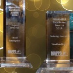 Visual Intelligence Wins Grand Award and Technology Innovation Award