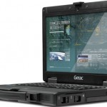 Getac Upgrades S400 Semi-Rugged Laptop Computer