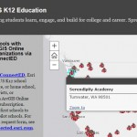 Map Tip – The GIS in US K12 Education Story Map