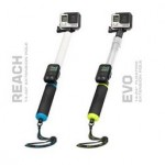 GoPole Debuts Redesigned Reach And Evo GoPro Camera Accessories