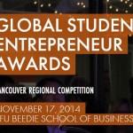 The Global Student Entrepreneur Awards (GSEA) program