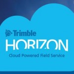 Trimble Horizon–a New Cloud Platform for Field Service Management