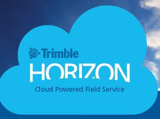 Horizon Cloud Powered Field Service
