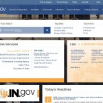 IN.gov Honored in 2014 Best of the Web Awards