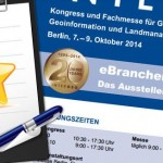 20th INTERGEO opens in Berlin!