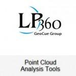 GeoCue Announces Release of LP360 2014.1