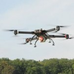 RIEGL Launches the RiCOPTER Unmanned Aerial System!