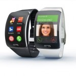 Samsung Gear S available in the U.S.  Friday, November 7