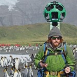 Lindblad Expeditions-National Geographic & Google Street View Reinvents 21st Century Exploration