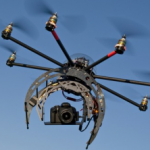 Drones… actually, we prefer to use the technical term UAV (unmanned aerial vehicle) or UAS (unmanned aerial system), are in the news almost every day recently