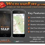 """According to Sam Lanier, FireWhat's CEO, """"Now, anyone with an iPhone can access real-time fire information anytime they need it. We are thrilled to release this app as the first in a suite of tools we'll be rolling out over the next year."""""""